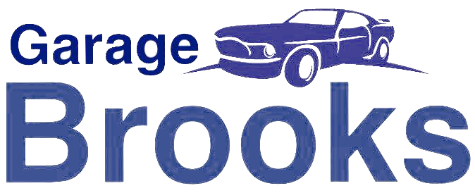 Logo van Garage Brooks